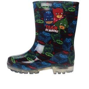Up Wellies Boys Wellington Boots Size