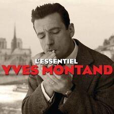 L'Essentiel - Yves Montand [2 CD]