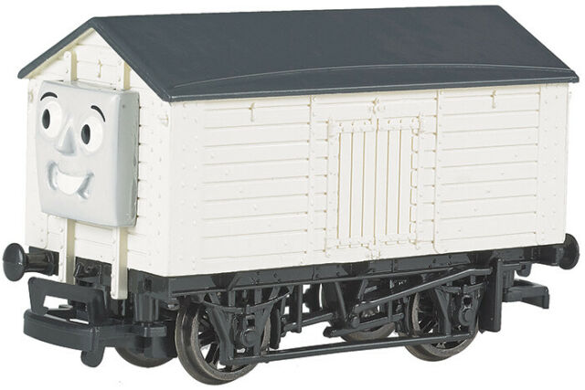 Bachmann 77015 TROUBLESOME TRUCK #5 (HO SCALE) Thomas and Friends NEW