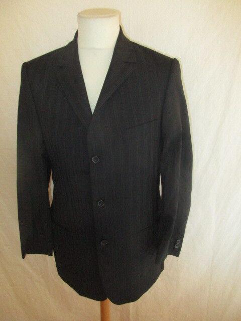 Veste de costume LAGERFELD schwarz Größe L à - 66%