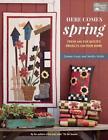 Here Comes Spring von Shelley Wicks und Jeanne Large (2016, Taschenbuch)