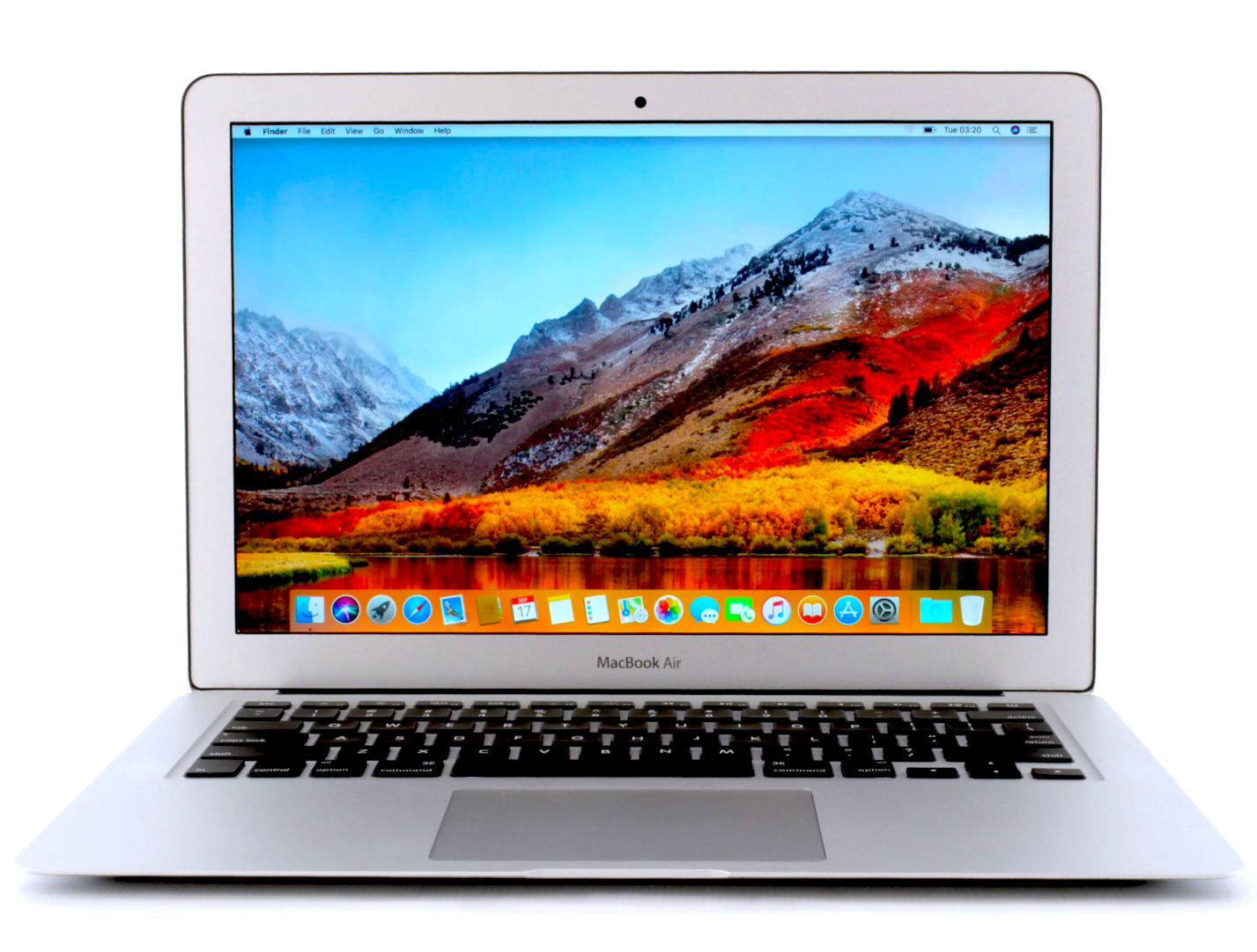 Apple MacBook Air 13-inch | OS2019 | EXCELLENT CONDITION | 256GB SSD | GRAY. Buy it now for 629.00