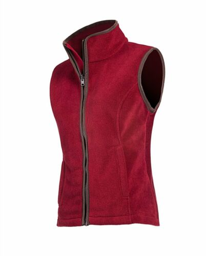 Baleno Sally Fleece Gilet RRP £54.95   NOW £29.95
