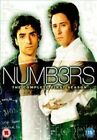 Numb3rs Season 1 - DVD Region 2