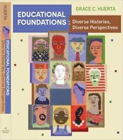 Huerta Educational Foundations Plus Web Booklet For Packages (first Edition)