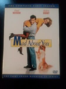Mad About You - Season 1 (DVD, 2002, 2-Disc Set)