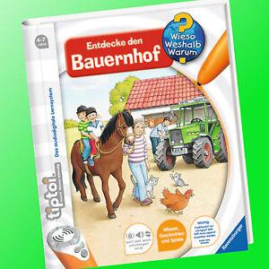 tiptoi-ENTDECKE-DEN-BAUERNHOF-Wieso-Weshalb-Warum-Ravensburger-Buch