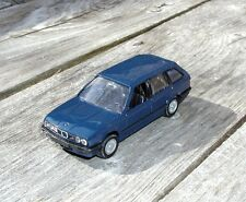 1/43 1983 BMW 325i TOURING STATION WAGON - GAMA MADE IN WEST GERMANY
