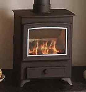 Fire bricks Aarrow Becton Bunny 5 Lining Replacement Set