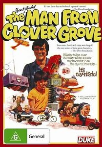 The-Man-From-Clover-Grove-DVD-2012-New-amp-Sealed