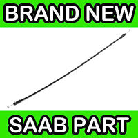 Saab 9-3 Sports (03-) (Manual Seat) Seat Adjustment Cable / Wire