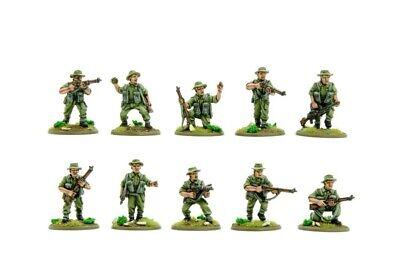 - BOLT ACTION KOREAN WAR BRITISH SUPER BAZOOKA TEAM SUMMER WARLORD GAMES