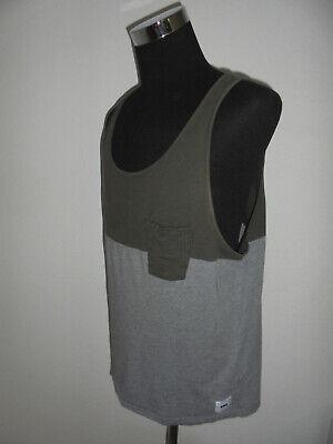Vintage D.a.c Tank Top Shirt Singlet Canottiere Festival Outfit Trashig Taglia M (l)-mostra Il Titolo Originale Senza Ritorno
