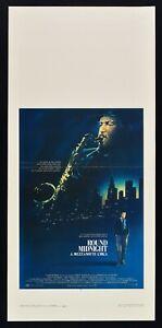 Plakat-Round-Midnight-1986-Jazz-Dexter-Gordon-Scorsese-Herbie-Hancock-Clu-L42