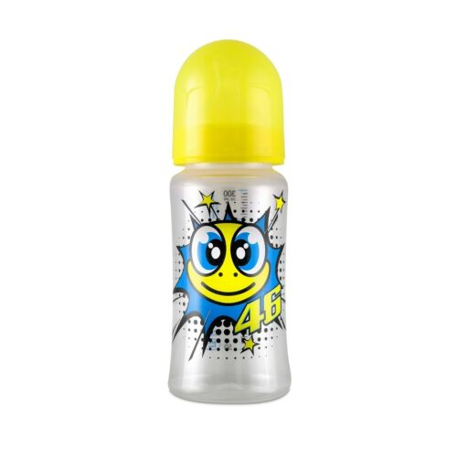 VR46 Tarta Babyfläschchen Trinkfläschchen Baby Trinkflasche Valentino Rossi