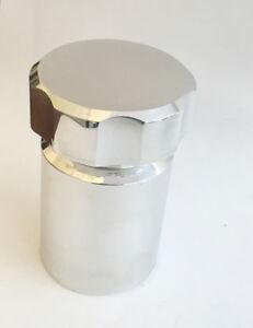 Aluminum-Radiator-Weld-On-Filler-Neck-With-Cap-33mm-ID-38mm-OD-Fuel-Oil-Tank