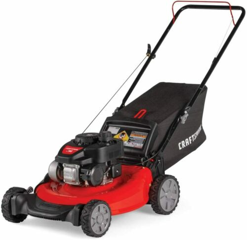 Craftsman 3-in-1 Mower with Bagger