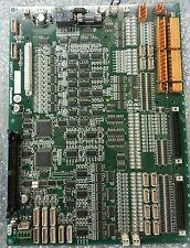 Panasonic ZUEP4711 sequencer circuit board