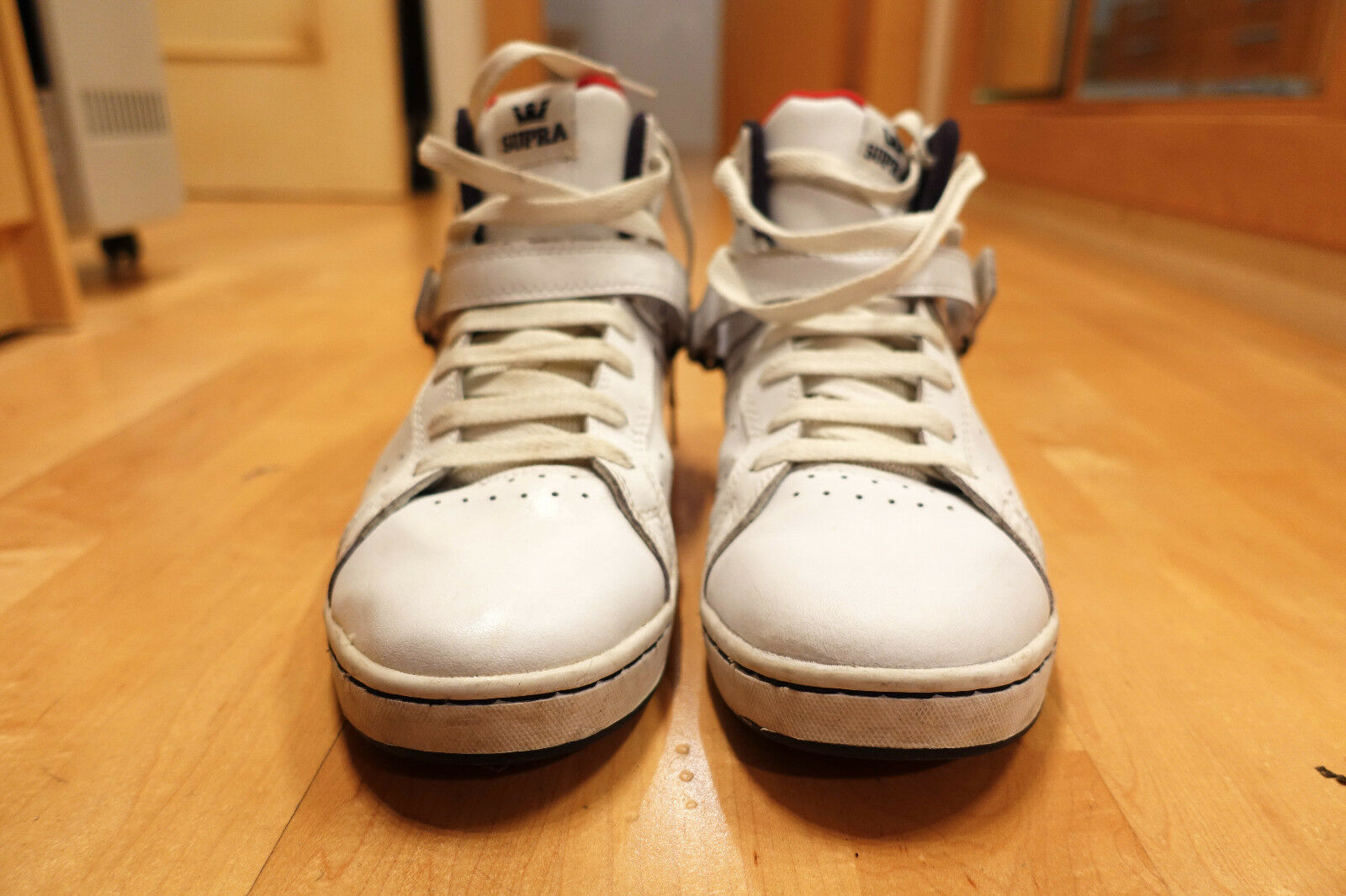 Zapatillas Supra zapatillas US12 UK11 EU46