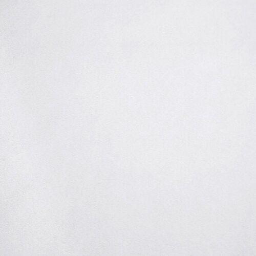 Plush Fleece Plain // Smooth Soft White Minkee Cuddle Supersoft Fabric