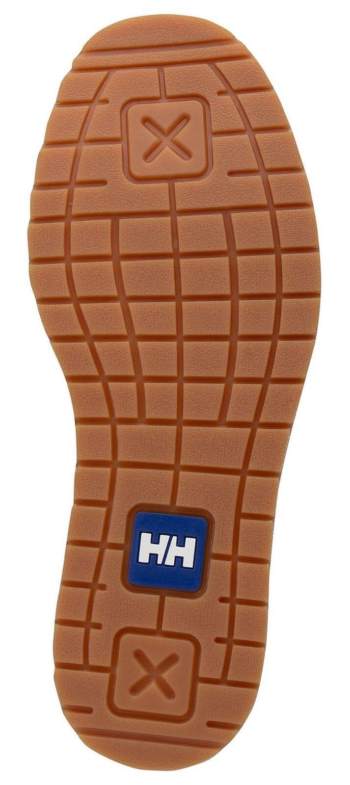 Helly Hansen Herren Schuhe Knöchel Klosters Freizeit Knöchel Schuhe Wandern Wasserabweisenden b0bf28