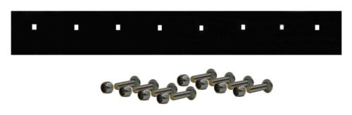 """Cutting Edge kit with bolts 96/"""" 1//2 thick for Western Pro Plow 48089 snow plow"""