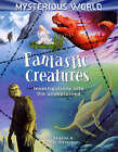Fantastic Creatures by Ivor Baddiel, T.A. Blezard (Paperback, 2000)