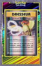 ��Lien Spirituel Roucarnage Reverse - XY12 -81/108-Carte Pokemon Neuve Française
