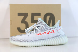 f801830c6c8 Adidas Yeezy Boost Kanye West 350 V2 Blue Tint Grey Three High Res ...