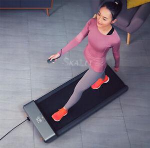 Walking Pad Smart Electric Foldable Treadmill Jog Space Walk Machine Home Use EU