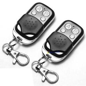 2Pcs-Universal-Cloning-Remote-Control-Key-Fob-fit-Car-Garage-Door-433mhz-MT-NR7