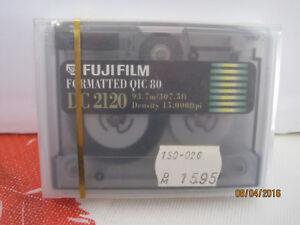 4.40 Minidata Cardridge DC2120-QIC80 for.Fujifilm( 4.40K5-20) OVP und versiege - Ammern, Deutschland - 4.40 Minidata Cardridge DC2120-QIC80 for.Fujifilm( 4.40K5-20) OVP und versiege - Ammern, Deutschland