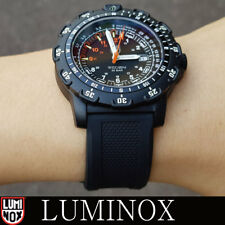 6a7343108cc Luminox A.8821.km Mens Navy Seal Recon Point Man Millitary 45mm Swiss Made