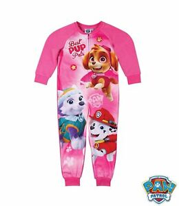 Paw Patrol Pyjama Mädchen 110//116
