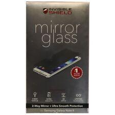 ZAGG invisibleSHIELD Mirror Glass Screen Protector Samsung Galaxy Note 4 - R88