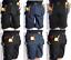 Blackrock-Mens-Multi-Tool-Pocket-Heavy-Duty-Cargo-Work-Shorts-Combat-Trousers thumbnail 1