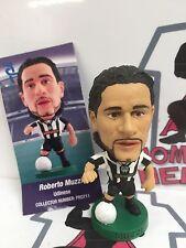 Corinthian Prostars Udinese Roberto Muzzi pro711 Nuevo Suelto Con Tarjeta