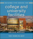 Building Type Basics for College and University Facilities by David J. Neuman (Hardback, 2013)