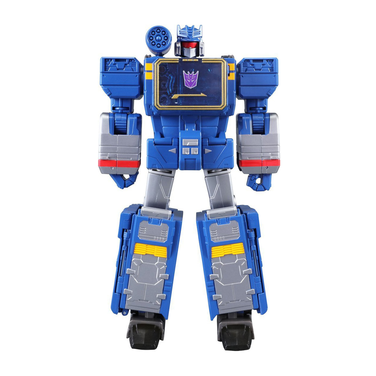 Transformers LG-36 Legends Series LG 36 SOUNDWAVE Gift Christmas Toy Toy Toy Robots Kids 7d5e19