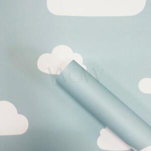 World-Of-Wallpaper-Nuages-Papier-Peint-Doux-Sarcelle-Blanc-A618-Cao-6
