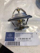 For Mercedes R129 W124 W126 W140 W201 Coolant Thermostat 189/°F 87/°C Behr