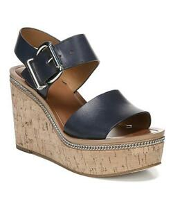 Polly-Navy-Leather-Franco-Sarto-Wedge-Sandals