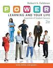 P.O.W.E.R. Learning and Your Life: Essentials of Student Success by Robert Feldman (Paperback / softback, 2013)