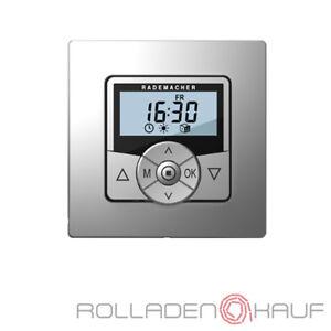 Rademacher-Troll-Comfort-3D-5635-AL-Tapparelle-Timer-Motore-Comando-Nuovo