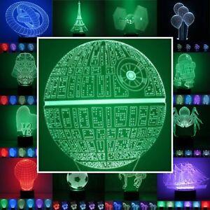 3D-Lampe-LED-Leuchte-111-verschiedenen-Motiven-Nachtlicht-Leselampe-7-Farbe