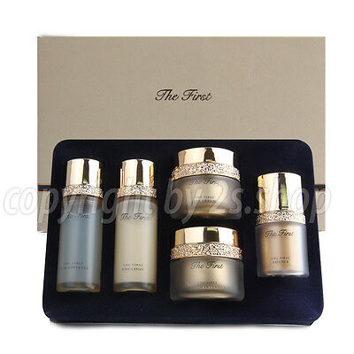 [OHUI] The First Special Gift Set 5 items Kit O HUI
