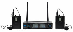 Vocopro-Digital-2C-UHF-Dual-Wireless-Lavalier-Microphone-System-Rechargeable