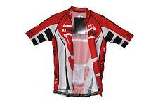 2XL Louis Garneau Elite X-Racer Diamond road cycling light jersey full zipper