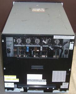Hitachi-Disk-Control-Frame-Chassis-Frame-SVP-Server-Processor-Unit-DKC615I-5