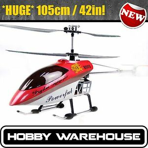 BIG-RC-Heli-42inch-GYRO-Metal-frame-3-5CHANNEL-RC-HELICOPTER-105cm-QS8005